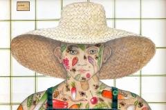 Le jardinier - 2015-michel-lablais