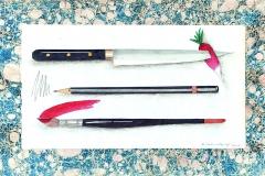les-outils-du-peintre-2015-michel-lablais