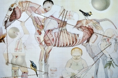 le-cheval-1983-michel-lablais